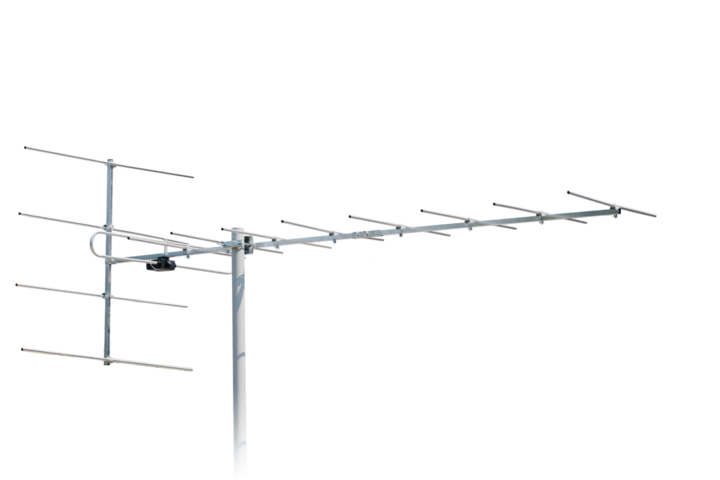 VHF TV antenna VF-13